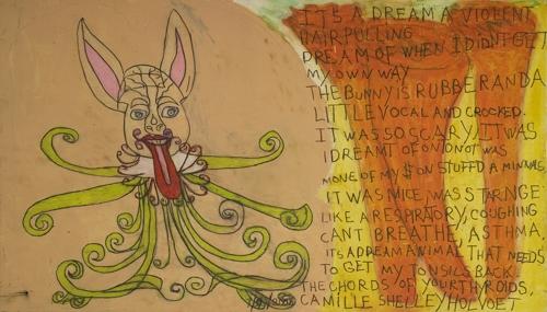 Rabbit-dream