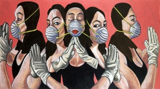 20130420184708-self-portraits_praying_with_masks_and_gloves