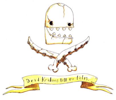 Deadkrakentales