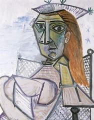 20130505061606-picasso-femme-assise-dans-un-fauteil1-394x500