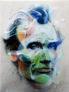 20130512003447-face_of_lincoln_i__24_inches_x_18_inches__mixed_media__2011_