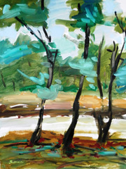 20130514093154-forest_path___oil_on_paper_-_simon_borst_72dpi