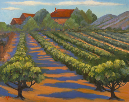 20130515175449-gores_cherry_orchard_-_les_baux__france_oil_on_canvas_24_x_30_2_000
