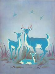 20130521161051-blue_deer_family_full_figure_two_standing_one_laying_down_hi-res
