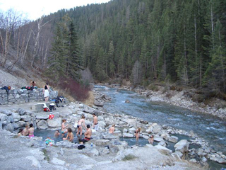 Banff_hot_springs