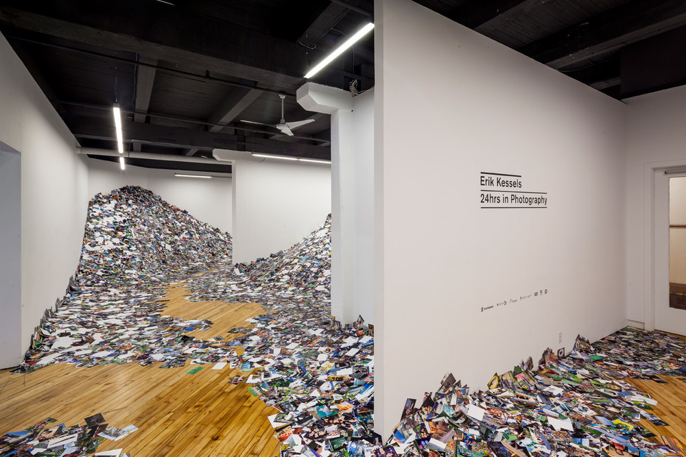 Erik Kessels | ArtSlant