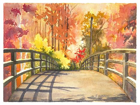 20130529201559-jeanine_nagrod_bridge_ablaze_watercolor