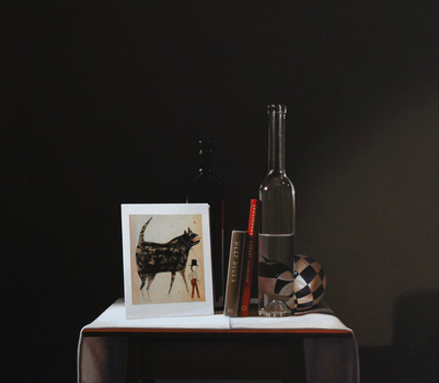 20130605182734-still_life_with_bill_traylor_and_robert_johnson_30x34