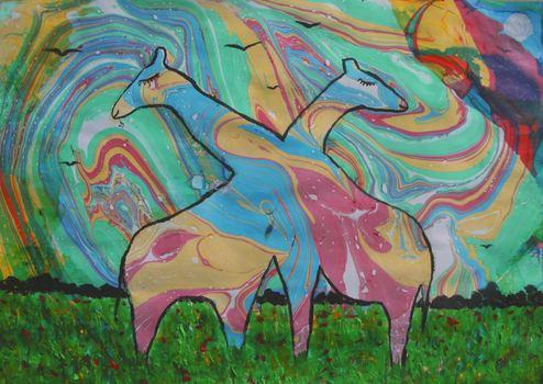 20130707221951-the_dreaming_giraffes1
