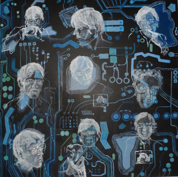 20130708060233-grazyna_adamska_a_skype_talk__acrylic_and_gesso_on_wooden_panel__36_x_36_2013