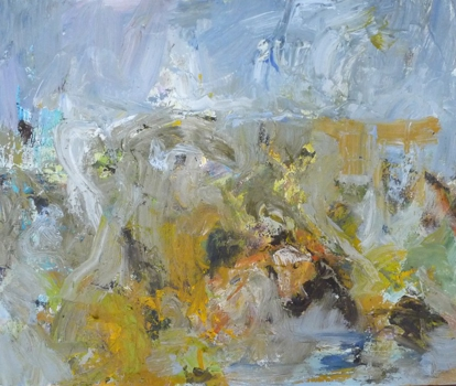 Gorge_wattle_oil_on_canvas_50cmx60cm