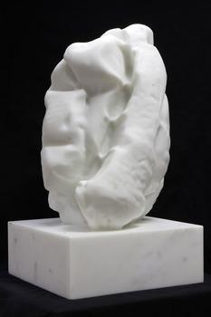 20130715141911-alex_hoda__untitled__iii___2013__statuario_michelangelo_marble__63_x_36_x_34_cm_2