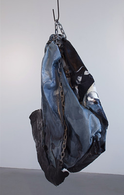 20130718194114-etinglof__distorted_state__oil_resin_and_chain_on_canvas_2011