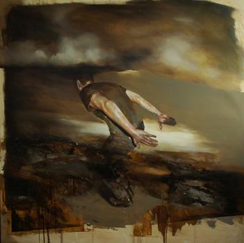 20130727104038-radu_belcin__walk_through__2013__oil_on_canvas__160x160cm
