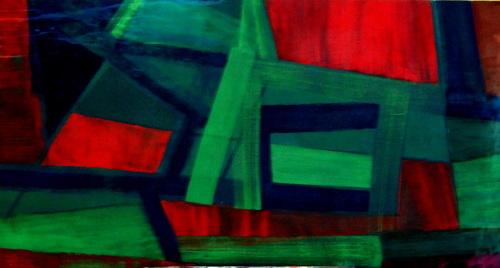 20130809201805-vela_rosso_e_verde_2010_tempera_su_tavola_cm_48_5xcm90_5