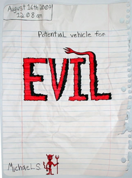 Potential-vehicle-for-evil