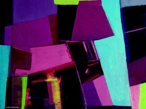 20130812222010-7viverde_violet_3_olio_su_tela_cm50_x_60_2009_t