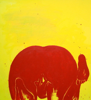 20130829185621-tender_yellow_and_excitement__acrylic_on_canvas__110x100cm__2011
