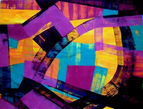 20130830212957-56_vitaminico_viola_samba_tempera_su_carta_cm100_x_77_2009