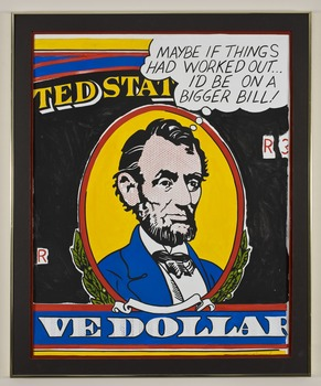 20130904043455-_roy_s_five__or__lichtenstein_s_lincoln_