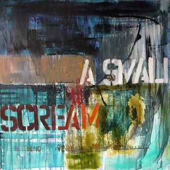 20130907183201-nikihare__a_small_scream_2013_mixed_media_on_canvas__100x100x3