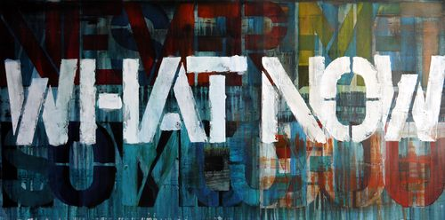 20130907190111-nikihare_what_now__2013__mixed_media_on_canvas_80x160x4