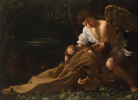 20130917054725-02-caravaggio-saint-francis-in-ecstasy-1594-95