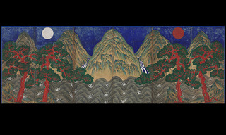 20130921154938-sun-moon-and-five-peaks-joseon-korea