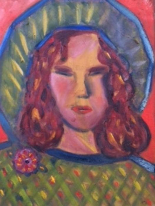 Rosalie Marsh
