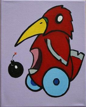 Nealbird