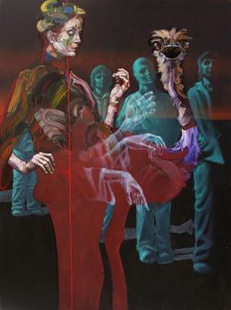 20131011142218-sara_shamma__q7__2011__oil_on_canvas__150_x_200cm__courtesy_of_the_artist_