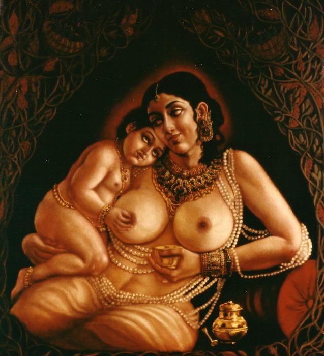 Boobs naked indian and nude artist katsumi pornot