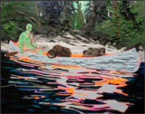 20131029060010-kim-dorland-painter-in-a-canoe