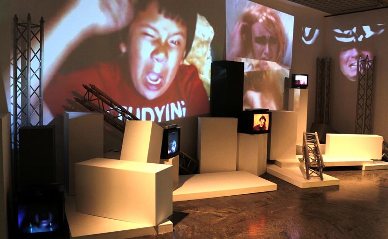 20131103180259-exhibiton_view_driant_zeneli__leave_me_alone__2013__eight_channels_video_installation__colours__sound__courtesy_the_artist