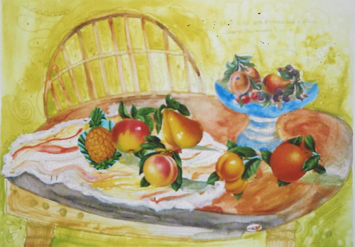 20131115202345-chiusano_still_life_with_slice_mixed_media_on_paper_18_x_24