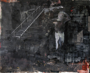 20131211194013-bogdan_vladuta__man_imitating_van_gogh___2013__oil_on_canvas__80