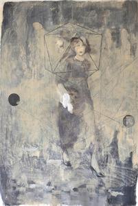 20131211195000-bogdan_vladuta__polyhedron_woman__2013__oil_on_canvas__80