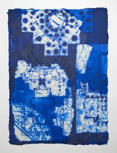 20131211201607-arlene_shechet__mosaic_2000__handmade_abaca_paper_33_x_24_inches