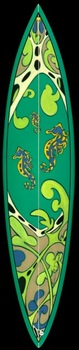20131220021449-green-sea-horse-_surf_board_by_kim_mcdonald