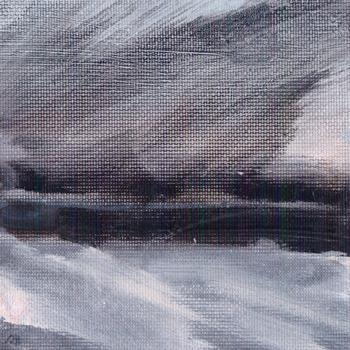 20140218103003-leah_beggs_2013_-__oil_on_canvas_paper_-_10_x_10cm_-_dawn_beach_storm
