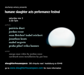 Humane_slaughter_acts_performance_festival_email_invitation