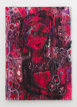 20140315014902-giving_up_the_ghost__2011__encaustic__oil_and_gloss_on_canvas__vanessa_mitter