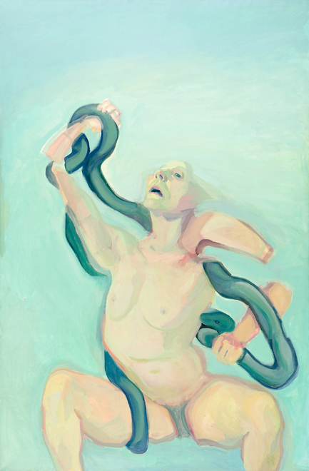 20140318153929-lassnig_woman_laocoon_1976_oil_on_canvas