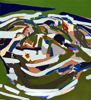 20140319125545-afterimage-2014-152-x-170cm-60-x-67-in-vinyl-paint-on-paper-markwick-1