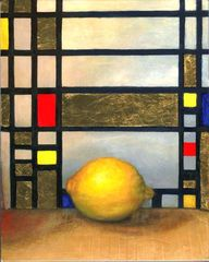 20140325174225-03-_cara_deangelis_mondrian_lemon_egg_tempera_and_gold_leaf_on_board_8x10_2010__1500