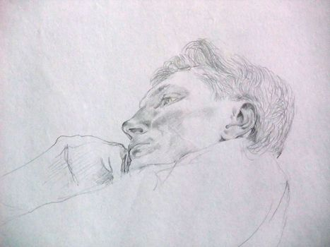 Crayon_le_visage_jm__la_lecture