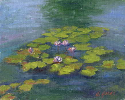 20140523174056-gores_vintage_water_lilies_oil_on_board_8_x_10_rgb