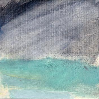 20140612174408-leah_beggs_2013_-_oil_on_canvas_paper_-_15_x_15cm_-_flash_flooding__leenane