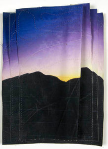 20140625233204-pink_mountain_range_2013_heat_transfer_on_canvas_and_thread_10x8in