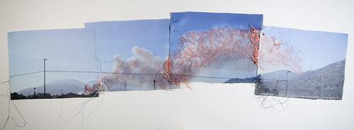 20140625233221-san_bernardino_smoke_10x36_heat_transfer_on_canvas_and_thread_web